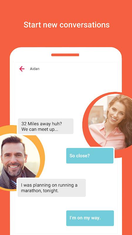 Download match dating apk