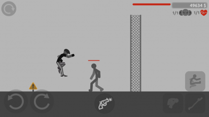 Stickman Backflip Killer 4 v 0.1.2 (Mod Money) 1