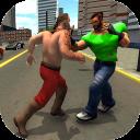 Crime City robber Auto Theft games