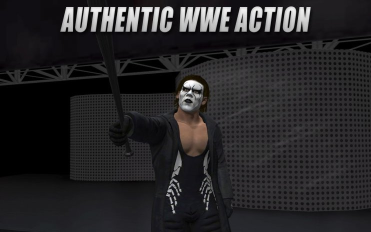 download wwe 2k16 for android free