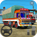 Russian Truck Driving Mania:Adventure Driving Game