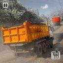 Cargo Truck Transport Simulator: Real Truck Driver