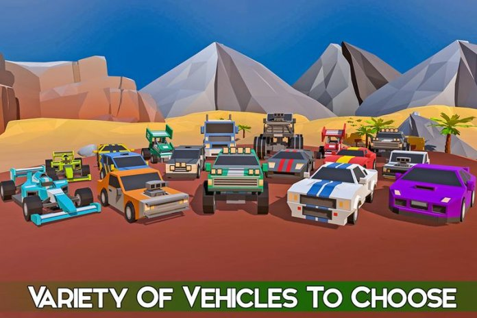 Mini Car Race 3d 1 0 Download Apk For Android Aptoide