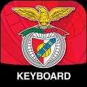 Teclado Oficial SL Benfica