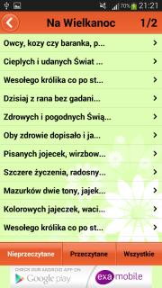 Wishes PL: Zyczenia Swiateczne screenshot 4