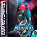 Top Metroid Fusion GBA