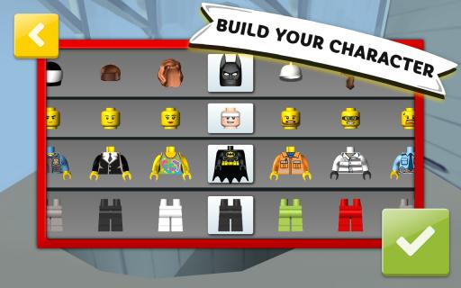 LEGO® Juniors Create & Cruise screenshot 3