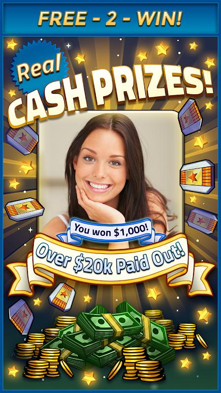 Big Time Cash. Make Money Free screenshot 1