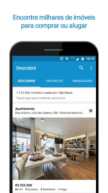 VivaReal - Imóveis para Aluguel ou Compra screenshot 2