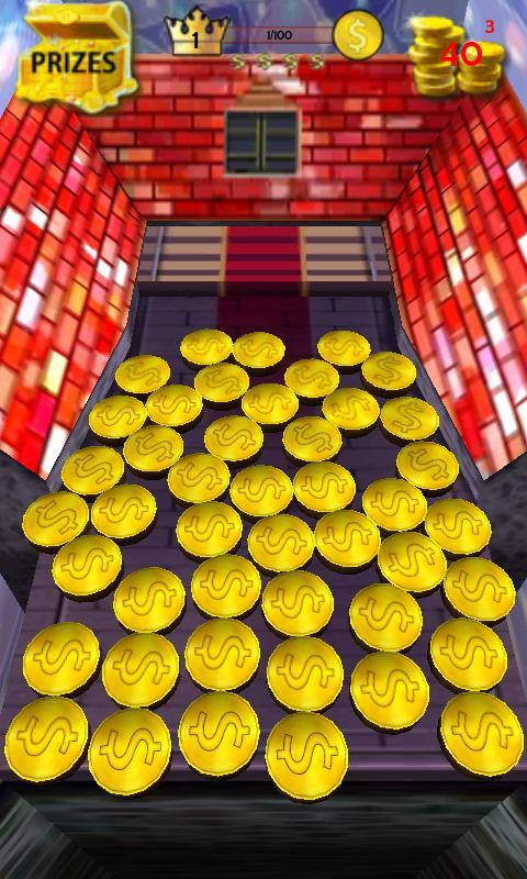 Coin Pusher 3D screenshot 1