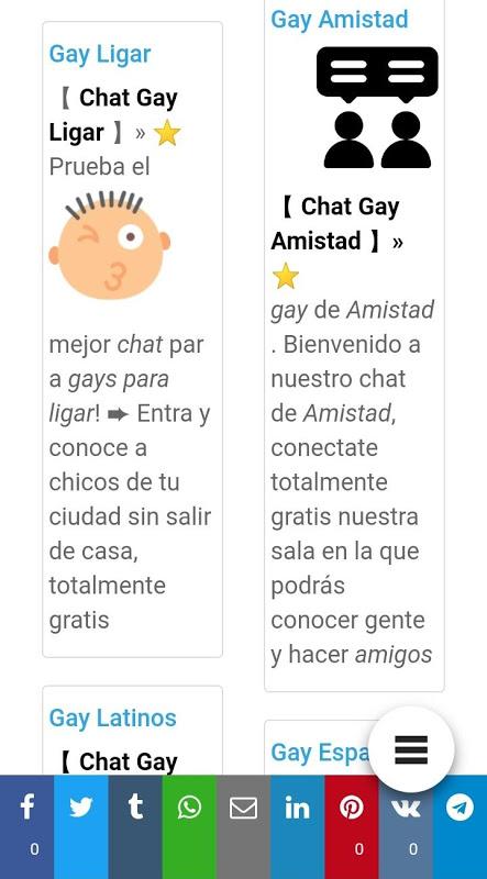 Chatgratisgay
