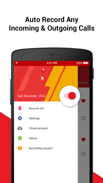 Automatic Call Recorder - ACR | Download APK for Android - Aptoide