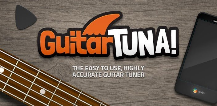 Guitar Tuner Free Guitartuna 4 7 3 Download Apk For Android Aptoide
