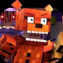 FNAF Minecraft Skins