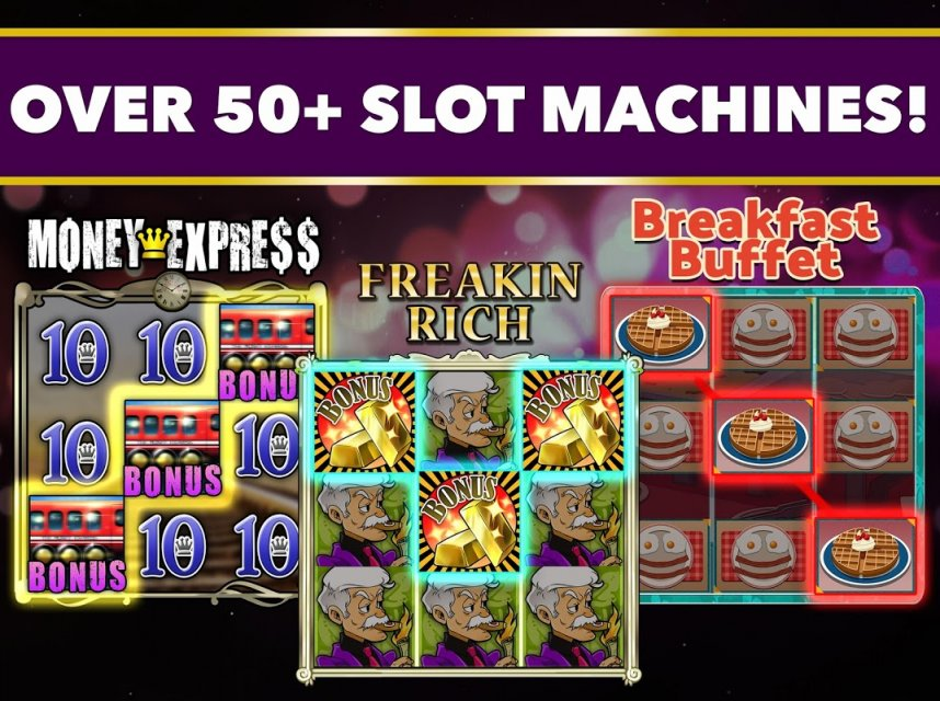 Windows Mobile Slot Games – Play Slots on Your Smartphone