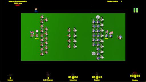 Volley Fire screenshot 5