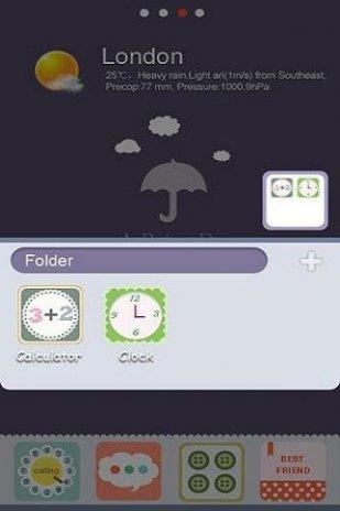 Cute 2 GO Getjar Reward Theme 14 Download APK for Android - Aptoide
