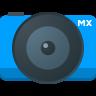 Camera MX - Photo, Video, GIF Camera & Editor Icon