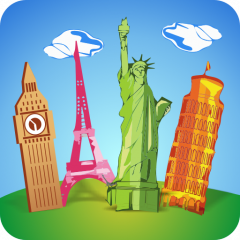 Geography Quiz City Puzzle Download APK For Android Aptoide - Geography quiz