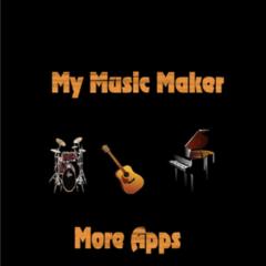 My Music Maker 1 Laden Sie Apk Für Android Herunter Aptoide