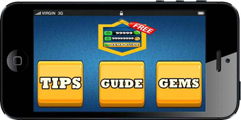 Gems For Clash Royale Guide | Download APK for Android - Aptoide
