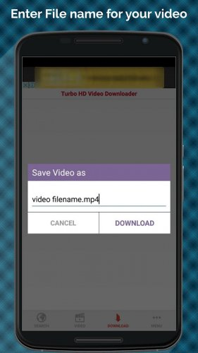 Turbo downloader iphone