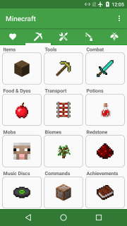 Craft Master - Guide for Minecraft and IC2 29 5 Download APK
