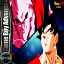 Dragonball Z - Buus Fury