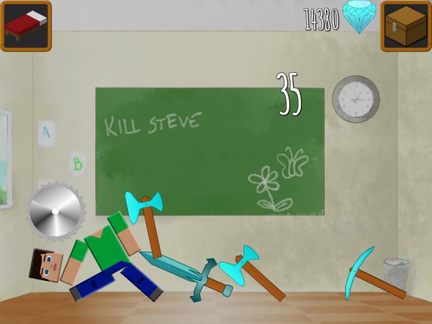 kill steve 2 download apk for android aptoide. Black Bedroom Furniture Sets. Home Design Ideas