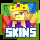 Prinzessin Skins für MCPE