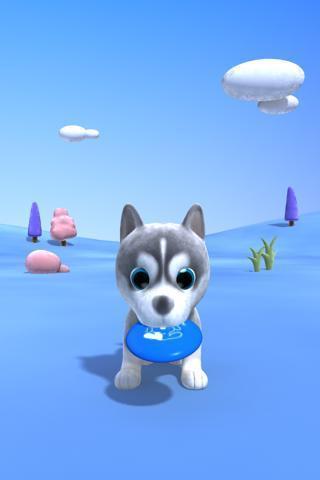 Talking Puppy screenshot 1