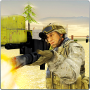 Exército Comando Morte Shooter