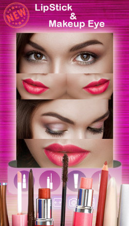 You Cam MakeUp   Photo Editor 1 1 Download APK for Android