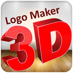 3d logo maker and name art 1 4 download apk for android aptoide