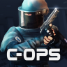 Critical Ops Icon