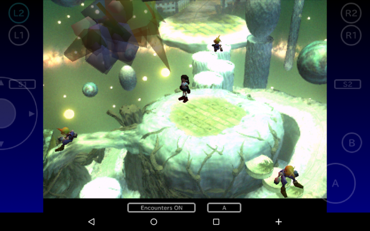 FINAL FANTASY VII 1.0.29 Download APK for Android - Aptoide