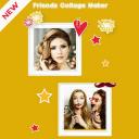 Friends Collage Maker