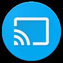 Chromecast Android Shell