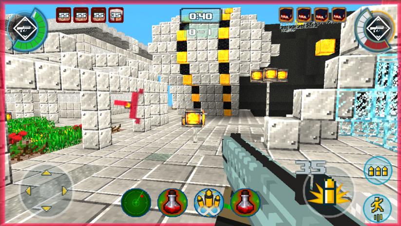 Skyblock Island Survival Games1 51 tải APK dành cho Android - Aptoide