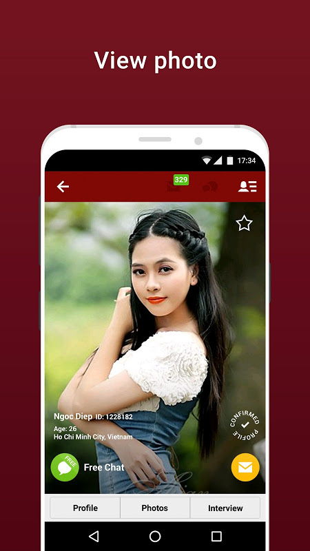 Asian dating apk android