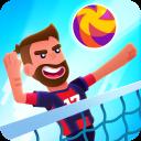 Volleyballspiel - Volleyball Challenge