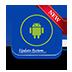 Atualização para Samsung e versão Android