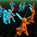 Simulator Strichmännchen: Schlacht der Krieger