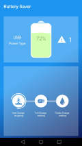 Battery Saver 10x Fast Charger Screenshot