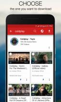 Youtube Video Downloader - Videoder Screenshot