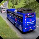 Highway Bus Driving Simulator : Bus Games Free