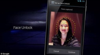 Trusted Face Screenshot