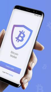 Guarda Bitcoin Wallet screenshot 2