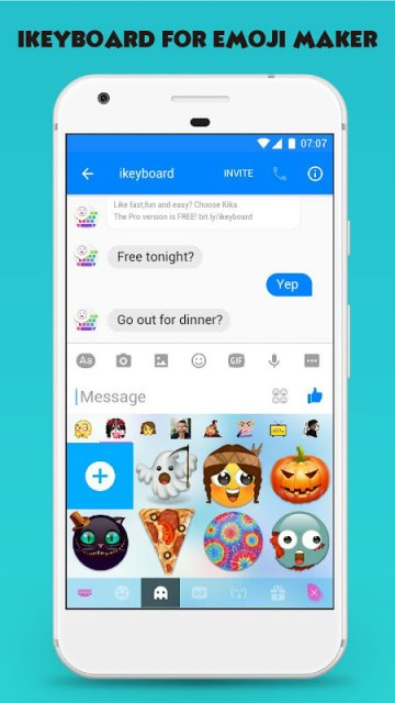 Emoji Maker: Personal Emotions | Download APK for Android