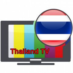 Thailand TV Channels Online 1 4 Download APK for Android - Aptoide